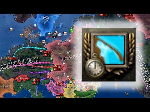 30 minutes of Hel challenge - Poland 1939 Hearts of Iron 4