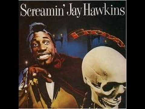 I am the Cool (Song) by Screamin' Jay Hawkins