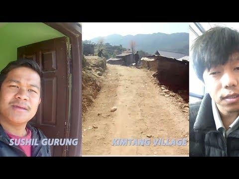 Download Kathmandu To Kimtang | Nuwakot | Motorcycle Vlog | Sushil Gurung HD Mp4 3GP Video and MP3