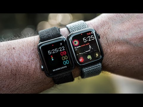 External Review Video -gXPwYpPeXo for Apple Watch 5