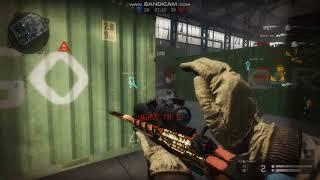 warface sniper shot