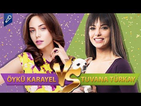 Download Deli Gönül'den Tuvana Türkay mı, Kalp Atışı'ndan Öykü Karayel mi? HD Mp4 3GP Video and MP3