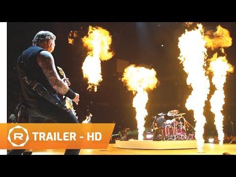Metallica S&M 2 | Book tickets at Regal Theatres