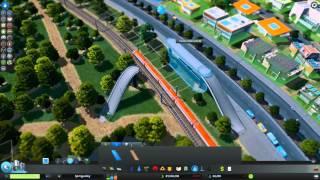 Трейлер игры Cities: Skylines