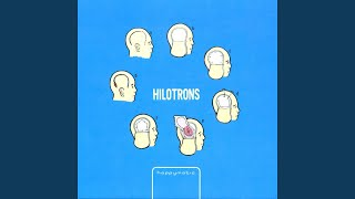 Hilotrons - Lost In Yichang