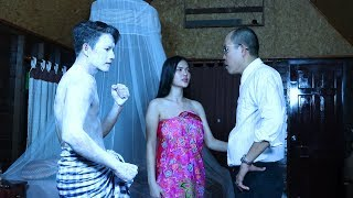 Thai Isan Comedy : Wife's Affair [ Eng sub ]