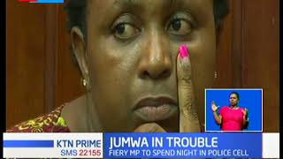 Aisha Jumwa involved in gun drama in Kilifi