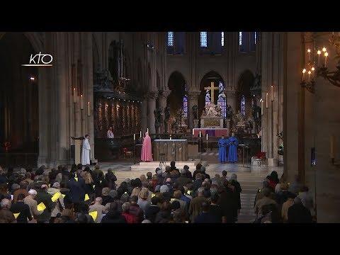 Vêpres du 4ème dimanche de Carême