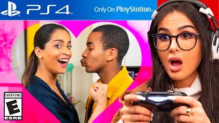 If My Love Life Was a Video Game (ft. SSSniperWolf)