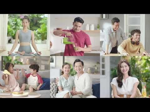 Toshiba Việt Nam - Máy lạnh thế hệ mới 2021 - Detox không khí từ trong ra ngoài