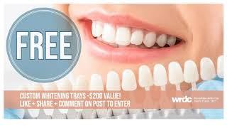 Walnut Ridge Dental Care - February Offers