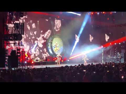 Lindsey Stirling - Artemis Tour 2019 (Warsaw Torwar - 19.09.2019)