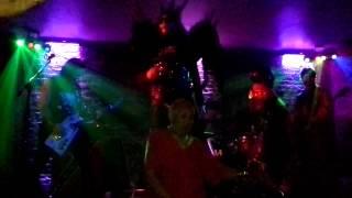PUNK ROCK MOM DANCE 2