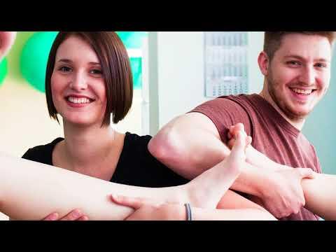 Therapeuten-Ausbildung: Hooked on a Feeling