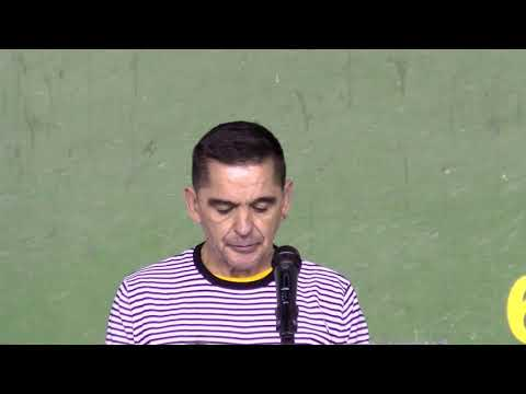 Martín Montañés, Presidente Federación Navarra de Deportes de Montaña y Escalada