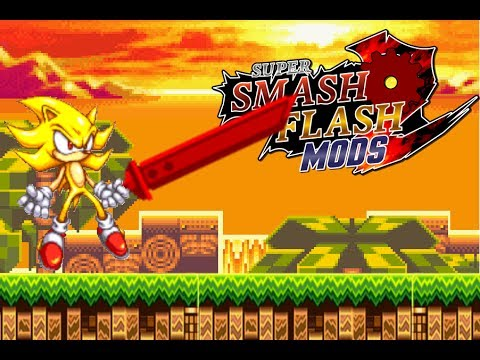 Download SUPER MARIO BROS Z SSF2 MOD PACK! in Full HD Mp4