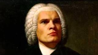 Gunsche Sebastian Bach