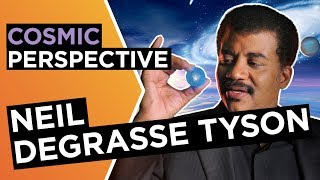 Neil deGrasse Tyson: Scientists' brains are wired to see differently