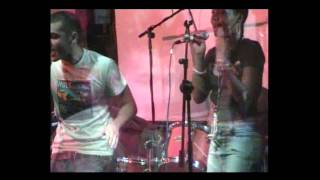 """Jacky Rogue: Do Me Bad Things: """"The Song Rides"""" - Live Cover Version"""