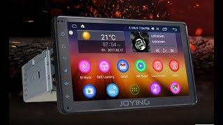 Unboxing Joying JY-UMS03N