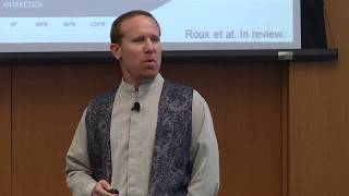 Click here to watch the Discovery Talk by Matt Sullivan