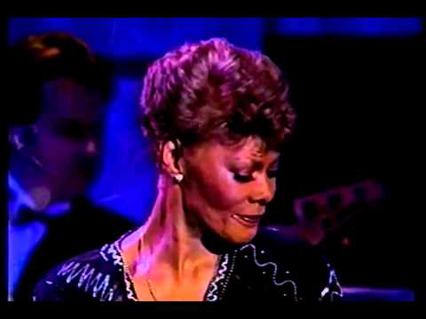 Dionne Warwick & Burt Bacharach - Anyone Who Had A Heart