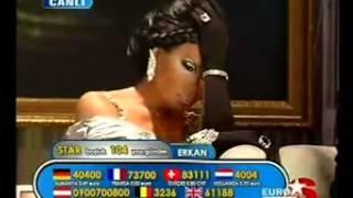 PopStar Erkan eller kadir kymet bilmiyor Annem.mp4