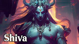 Shiva: The God of Destruction (Hindu Mythology/Religion Explained)