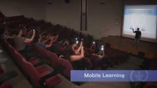 A Business video for Tel Aviv university