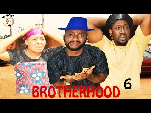 Brotherhood Season 6     - 2016  Latest Nigerian Nollywood Movie