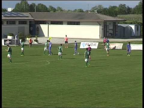 immagine di anteprima del video: Liapiave - LiventinaGorg Play Off