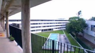 Políticas Públicas - Vila dos Idosos - bairro do Pari, região central de São Paulo.