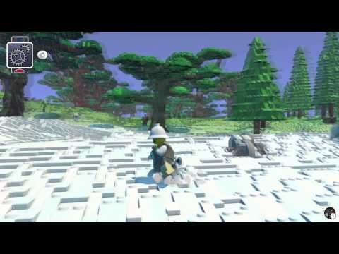 Steam Community :: LEGO® Worlds