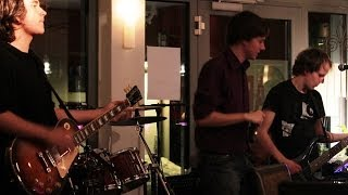 LIGHTNING BLAST - STORMY MAY DAY (AC/DC Live Cover) - Waldsassen - 1. Mai 2009