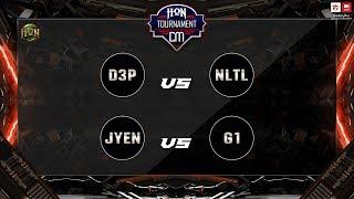 Annihilation CM Tournament semi - final round