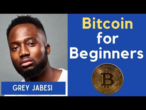 Bitcoin pradeda prekybą