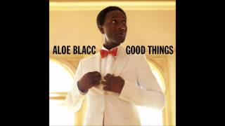 Aloe Blacc - Momma Hold My Hand