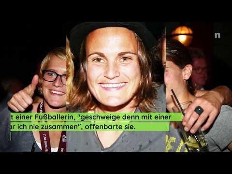 Nadine Angerer privat: Schicksalhafte Fügung! HIER ließ die Fußballerin das Los entscheiden