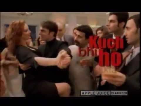 AC Black - The Jas Arora Ad