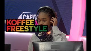 Reggae Recipe   Koffee Freestyle