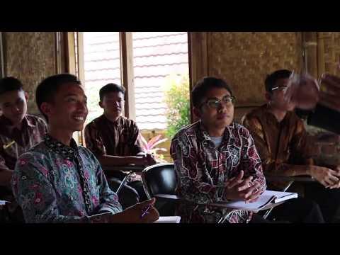 Keseharian Santri di Kampung Maghfirah