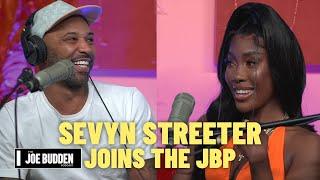 The Joe Budden Podcast - Sevyn Streeter Joins The JBP