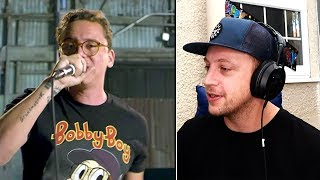 Logic   No Pressure Freestyle REACTION And REVIEW!!!