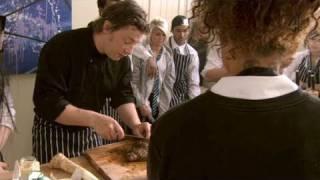 Jamie's Dream School | Jamie's Guide To Perfect Steaks