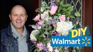 Making A Wreath For Front Door (small Door Floral Wreath Ideas ) 2020
