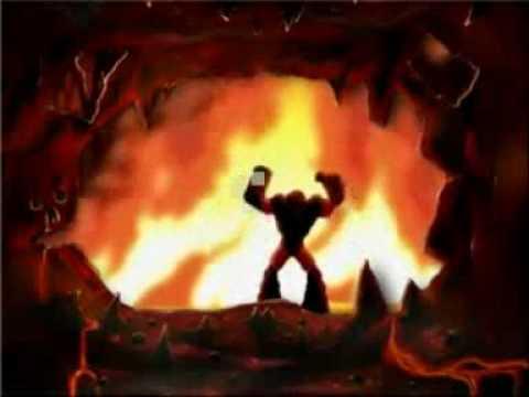 Gormiti : Les Seigneurs de la Nature ! Wii