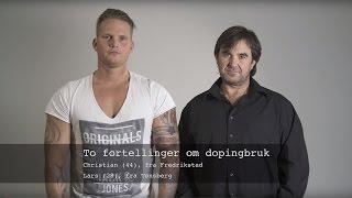 To fortellinger om dopingbruk
