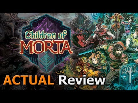 Children of Morta (ACTUAL Game Review) video thumbnail