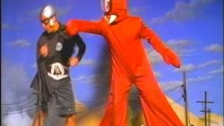 """""""Super Rad!"""" - The Aquabats!"""
