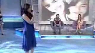Gabriela Rocha - Imortal